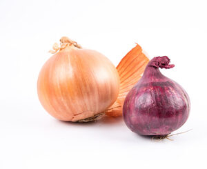 onions for testosterone